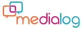 Media Log logo