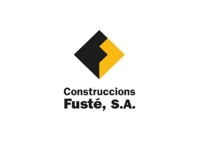 Construccions Fusté