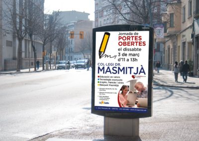Col·legi Masmitjà