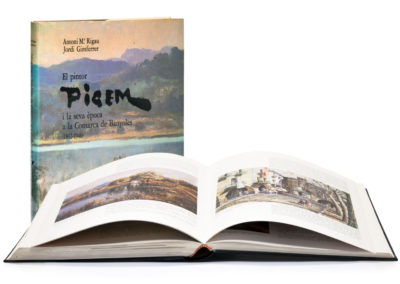 El pintor Pigem i la seva època a la comarca de Banyoles